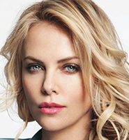 Citation de Charlize Theron par David TELLIER