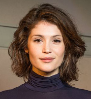 Citation de Gemma Arterton par David TELLIER