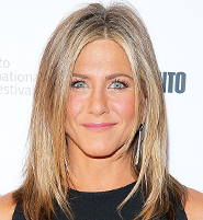 Citation de Jennifer Aniston par David TELLIER