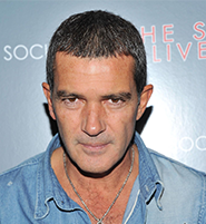 Citation d'Antonio Banderas par David TELLIER