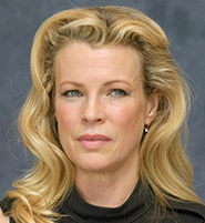 Citation de Kim Basinger par David TELLIER