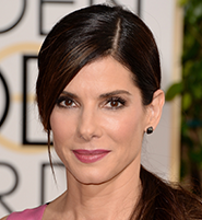 Citation de Sandra Bullock par David TELLIER