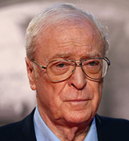 Citation de Michael Caine par David TELLIER