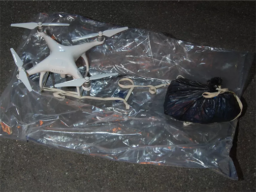 blog-drones-drogue-police-éditions-fractales- par-david-tellier
